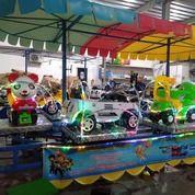 MURAH Odong Kereta Panggung BBC Campuran Best Seller (28065459) di Kota Madiun