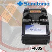 Terbaru Dan Termurah - Fusion Splicer SUMITOMO T-400S (28066095) di Kota Tangerang