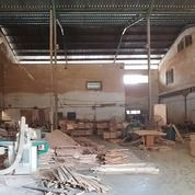 Gudang Besar 2850 M2 Zona Industri Daerah Pabelan, Surakarta (28066391) di Kab. Sukoharjo