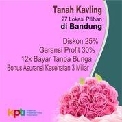 Cicilan 12 X Tanpa Bunga : Kavling Ruko Di Ketapang, Mangku Aspal. (28069867) di Kota Bandung