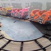 Kereta Lantai Mini Coaster EK Odong Odong Fullset (28070303) di Kab. Bintan