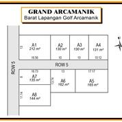 Tanah Standar Perumahan Di Arcamanik Site Plan Rapi Diskon 25% (28074543) di Kota Bandung