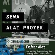 Rental Alat Proyek Bar Cutter 8-32 (28075323) di Kota Bengkulu