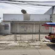 Lahan Beserta Bangunannya Cocok Bangun Usaha, Indomart, Gudang Dll Di Bekasi Utara (28078799) di Kota Bekasi