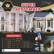 Promo September Rumah Mewah Strategis Kota Tegal, Dekat Exit Tol Dan Stasiun (28079403) di Kota Tegal