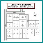 Kavling Perumahan Dekat Borma Cinunuk : Cicilan 12 X Bunga 0% (28080003) di Kota Bandung