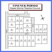 Tanah Kavling Perumahan Bandung Siap Bangun, Legalitas SHM. (28080015) di Kota Bandung