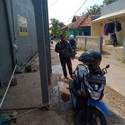 Kontrakan 22 Pintu Luas 635 Meter Di Kp Babakan Bekasi (28080363) di Kota Bekasi