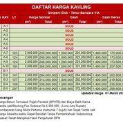 Tanah Kavling Perumahan Wates : Cicil 12 X Non Bunga (28080887) di Kota Yogyakarta