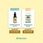 Natural Farm Weekly Sale! Discount up to 75% (28081539) di Kota Jakarta Selatan