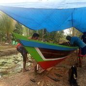 Terima Pembuatan Perahu /Jukung /Kelotok (28082091) di Kota Banjarmasin