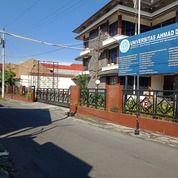 Kapling Tanah Jogja Kota, SHM-P Pecah Bidang: Profit 30% Per Tahun (28082415) di Kota Yogyakarta