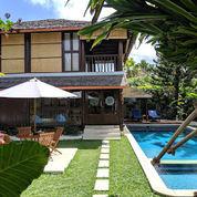 Villa Mewah Dikawasan Berawa Canggu Dkt Fins Beach Canggu Club (28082551) di Kota Denpasar