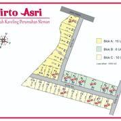 Promo Diskon 25%: Cluster Perumahan Selatan UII Jakal, SHM Per Bidang (28083587) di Kab. Sleman