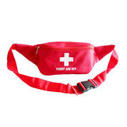 Tas Pinggang Medis First Aid KIt Kode WT-10 (28085343) di Kab. Sidoarjo