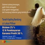 Khusus Bulan Ini Diskon 25%: Kapling Perumahan Baleendah View Bandung (28086559) di Kota Bandung