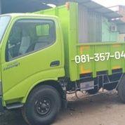 Hino 110 SD Bak (28088227) di Kota Malang