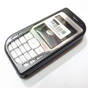 Casing Nokia 6670 Jadul New Fullset Plus Keypad Tulang Tombol On Off (28088771) di Kota Jakarta Pusat