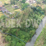 Tanah 44 Are Los Sungai Lodtunduh Ubud Gianyar (28088935) di Kab. Gianyar