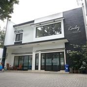 Investasi Menarik Guest House Rumah Kost Di Pusat Kota Bandung (28091971) di Kota Bandung