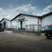 Gudang Sangat Luas Di Kalianak Permai Ada Kantor Siap Pakai (28093027) di Kota Surabaya