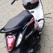 Motor Scoopy 2017 (28096075) di Kota Bogor