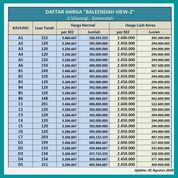 Potong Harga 25% : Investasi Tanah Bandung, Legalitas Aman. (28096627) di Kota Bandung