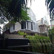 Rumah Mewah Murah Jakarta Selatan Kebayoran Baru Super Strategis (28097667) di Kota Jakarta Selatan