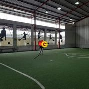 Lapangan Futsal Lokasi Strategis Dan Menguntungkan Di Cijantung Jaktim (28099215) di Kota Jakarta Timur
