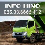 Hino 130 HD Dump 5 Kubik (28099935) di Kota Kotamobagu