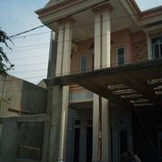 Rumah Baru 2 Lantai Raden Saleh Cilodong Depok Siap Huni (28100275) di Kota Depok