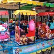 Odong Odong Fiber Plat (28101575) di Kab. Kotawaringin Timur
