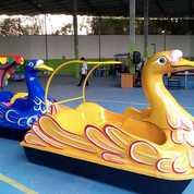 Bebek Fiber Wahana Mainan Anak Odong Termurah Playground Promo (28101647) di Kab. Lima Puluh Kota