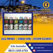 JASA IMPORT LIQUID | GOODS FORWARDER (28103391) di Kota Jakarta Timur