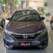 Honda Jazz RS CVT Surabaya DP Spesial Minim (28106675) di Kota Surabaya