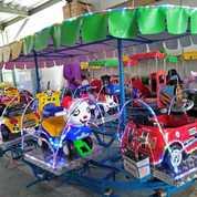Odong Kereta Panggung BBC Campuran Pakai Bordes Siap Pakai Usaha (28110303) di Kab. Lima Puluh Kota