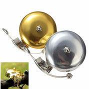 Cycle Zone Bell Bel Sepeda Lipat Mtb Mini Retro Horn Klakson Gold (28110951) di Kota Surakarta
