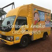 Karoseri Truk Foodtruk (28111903) di Kab. Bekasi
