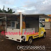 Karoseri Mobil Foodtruk (28112311) di Kab. Bekasi