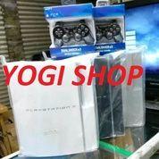 Ps3 Fat Sony + Hdd 80gb + FULL GAMES (28112491) di Kota Jakarta Barat