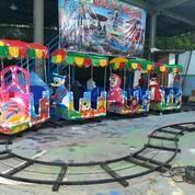 Kereta Lantai_odong-Odong (28113415) di Kab. Sragen