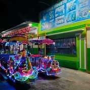 Kereta Motor Wahana Odong Odong EK Baguss (28113487) di Kota Pangkal Pinang