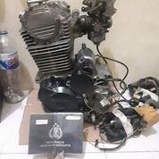 Mesin Tiger Revo Thn 2012 (28113583) di Kota Pagar Alam