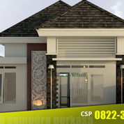 Jasa Kontraktor Rumah Minimalis Terpercaya Di Gresik (28118667) di Kota Surabaya