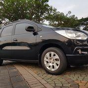 Chevrolet Spin LTZ MT 2015,Best Price For Best Family Journey (28119535) di Kab. Tangerang