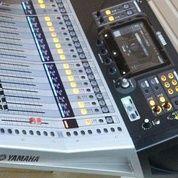 Mixer Digital Yamaha TF 5 Second Like Like (28119795) di Kab. Majalengka