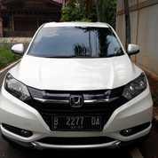 Honda Hrv E Cvt 1.5 Cc Automatic Th' 2018 (28129659) di Kota Jakarta Timur
