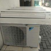 AC 2pk Merek Daikin _ Tipe Standard. Made In Thailand _ (28131507) di Kota Medan