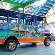Mesin Mobil Kijang Kereta Mini Odong Risma Pancingan Elektrik LG (28131883) di Kab. Barito Selatan
