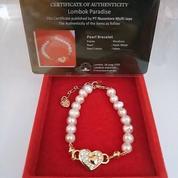 Perhiasan Mutiara Lombok (28135427) di Kab. Padang Pariaman